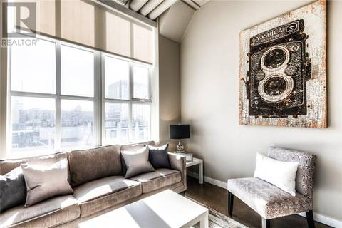 Condo for sale at 404 King St West Unit 302 Kitchener Ontario - MLS: 30734991