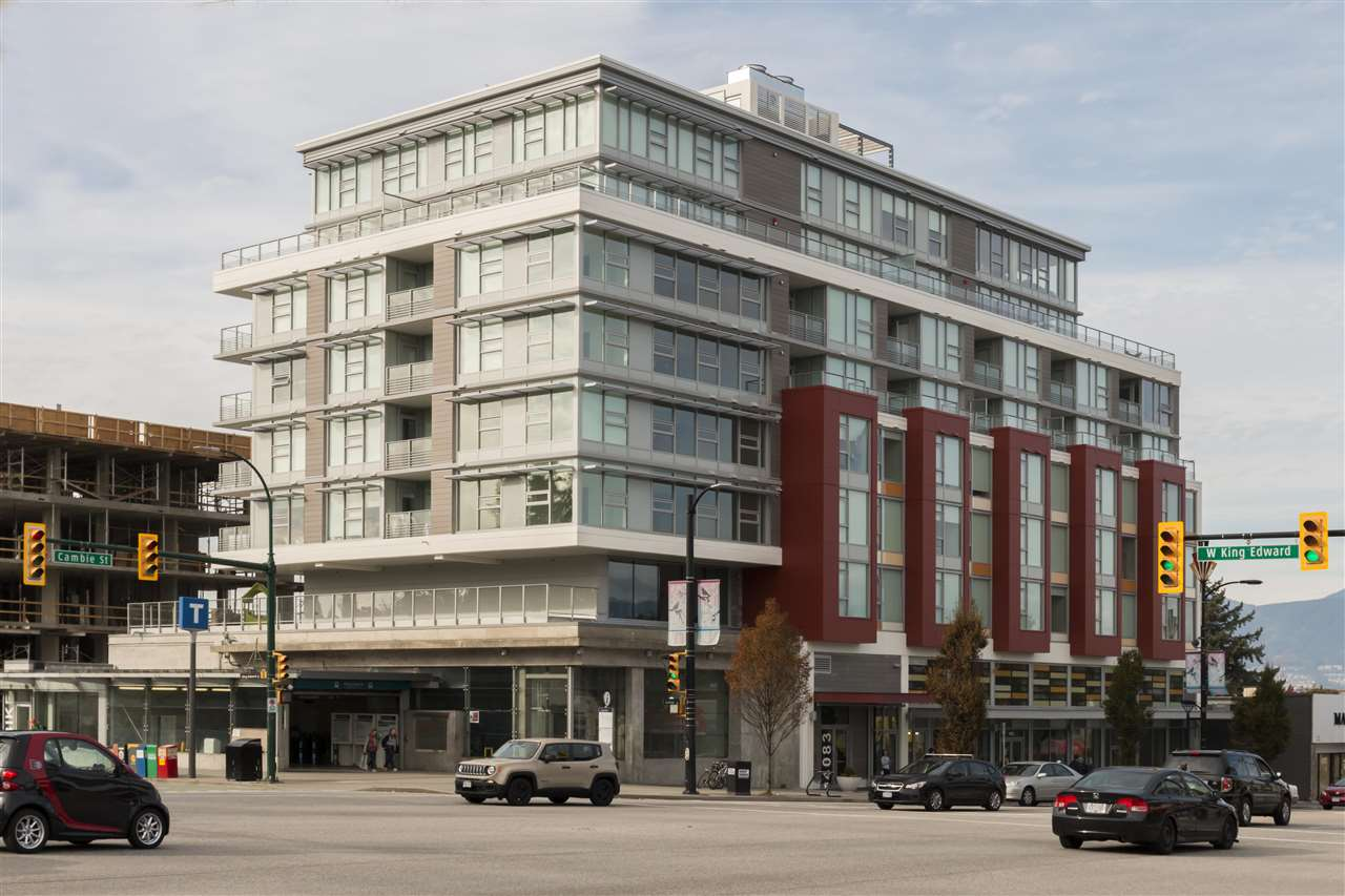 Removed: 302 - 4083 Cambie Street, Vancouver, BC - Removed on 2018-02-19 14:09:21