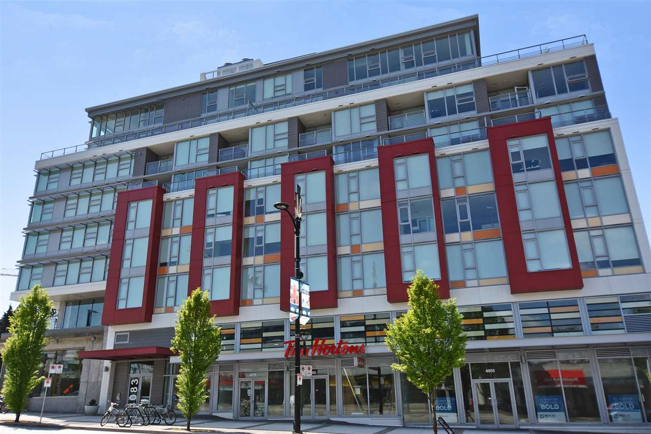 Sold: 302 - 4083 Cambie Street, Vancouver, BC