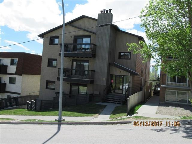 Removed: 302 - 409 1 Avenue Northeast, Calgary, AB - Removed on 2018-07-23 21:21:17