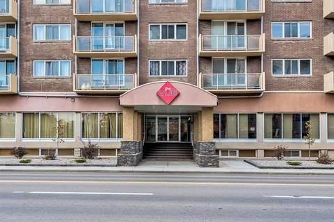 Condo for sale at 429 14 St Northwest Unit 302 Calgary Alberta - MLS: C4273963