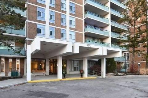 Apartment for rent at 44 Longbourne Dr Unit 302 Toronto Ontario - MLS: W4685107