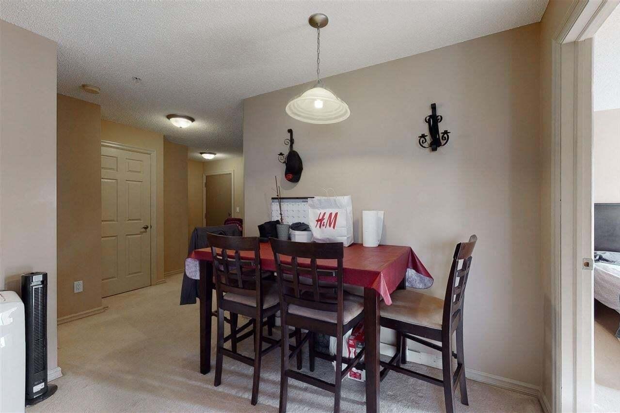 Condo for sale at 4407 23 St NW Unit 302 Edmonton Alberta - MLS: E4198584