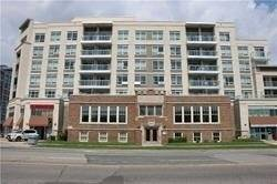 Condo for sale at 4600 Steeles Ave Unit 302 Markham Ontario - MLS: N4485622