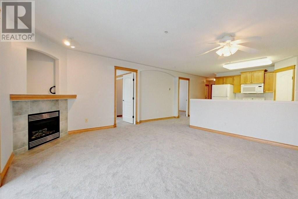 Condo for sale at 4610 47a Ave Unit 302 Red Deer Alberta - MLS: ca0189002