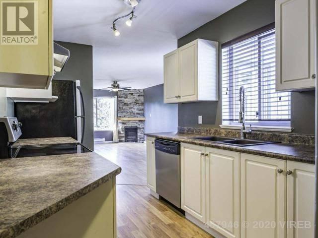 Condo for sale at 4685 Alderwood Pl Unit 302 Courtenay British Columbia - MLS: 467946
