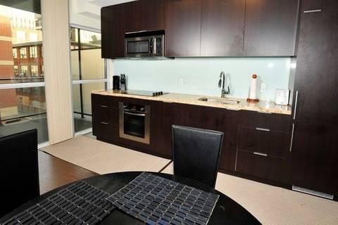 Apartment for rent at 478 King St Unit 302 Toronto Ontario - MLS: C4648521