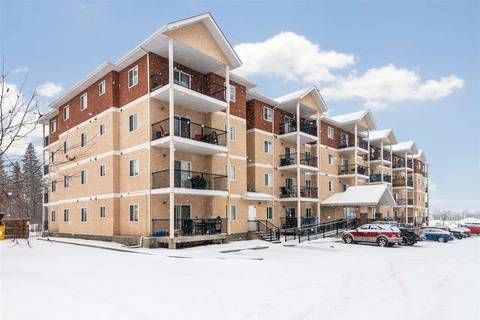 Condo for sale at 4903 47 Ave Unit 302 Stony Plain Alberta - MLS: E4142360