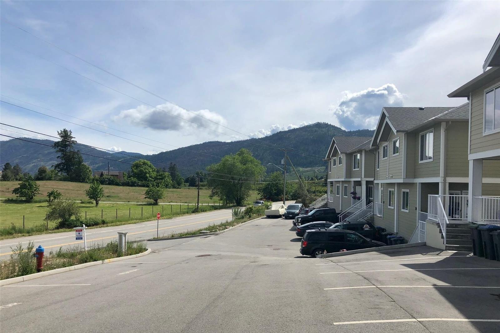 Townhouse for sale at 4912 Princeton Ave Unit 302 Peachland British Columbia - MLS: 10215157