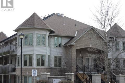 Condo for sale at 492 Laclie St Unit 302 Orillia Ontario - MLS: 30725442