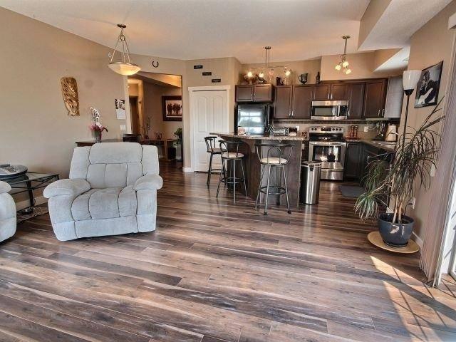 Condo for sale at 4922 52 St Unit 302 Gibbons Alberta - MLS: E4171444