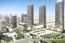 Condo for sale at 5 Buttermill Ave Unit 302 Vaughan Ontario - MLS: N4795497