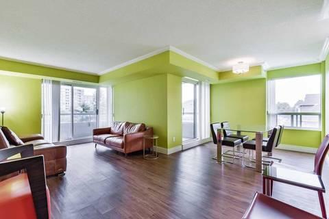 Condo for sale at 5 Emerald Ln Unit 302 Vaughan Ontario - MLS: N4543700