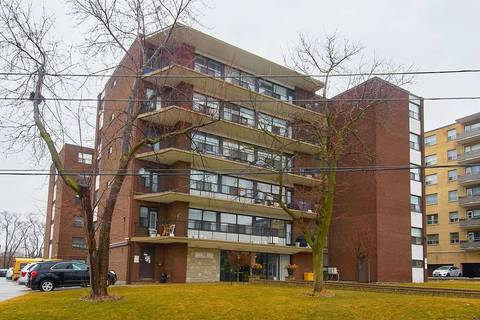 Condo for sale at 50 Gulliver Rd Unit #302 Toronto Ontario - MLS: W4718524