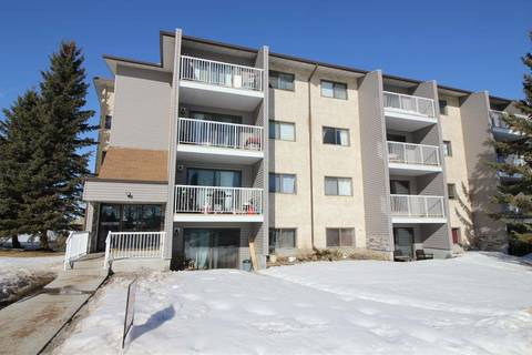 Condo for sale at 51 Brown St Unit 302 Stony Plain Alberta - MLS: E4146958