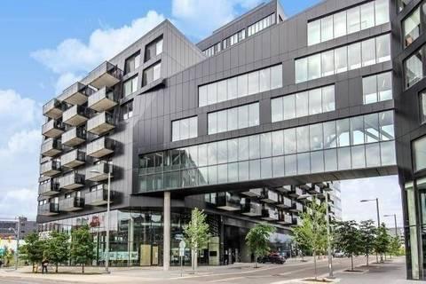 Condo for sale at 51 Trolley Cres Unit 302 Toronto Ontario - MLS: C4574813