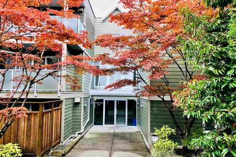 Condo for sale at 518 Thirteenth St Unit 302 New Westminster British Columbia - MLS: R2404423