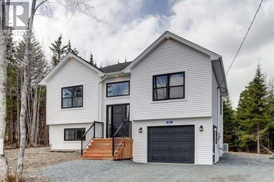 House for sale at 302 52 Savoy Ave Unit LOT Lucasville Nova Scotia - MLS: 201920446