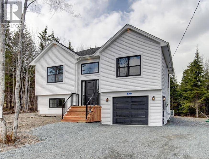 House for sale at 52 Savoy Ave Unit 302 Lucasville Nova Scotia - MLS: 201920446
