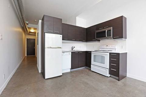 Apartment for rent at 52 Sumach St Unit 302 Toronto Ontario - MLS: C4736572