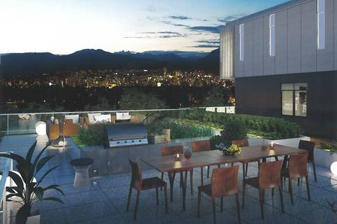 Condo for sale at 528 King Edward Ave W Unit 302 Vancouver British Columbia - MLS: R2387347