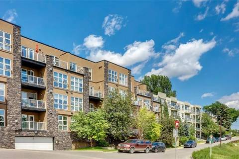 Condo for sale at 532 5 Ave Northeast Unit 302 Calgary Alberta - MLS: C4254461