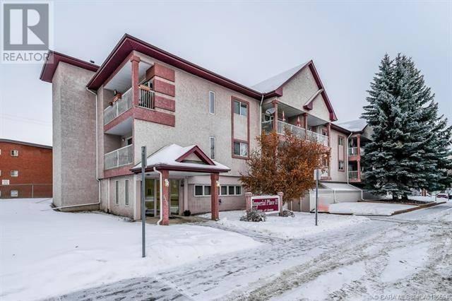 302 - 5330 47 Avenue, Red Deer | Image 1