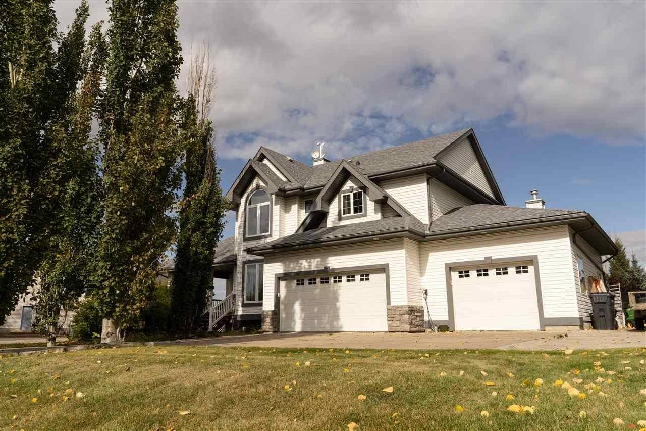 House for sale at 53302 Range Rd Unit 302 Rural Parkland County Alberta - MLS: E4174813