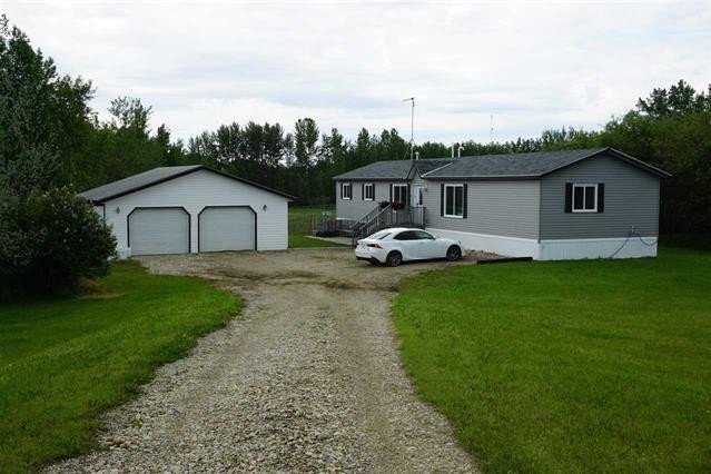 Residential property for sale at 53319 Rr31 Rd Unit 302 Rural Parkland County Alberta - MLS: E4221030