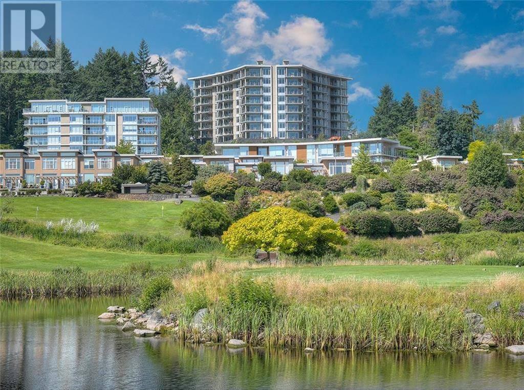 Condo for sale at 5388 Hill Rise Te Unit 302 Victoria British Columbia - MLS: 413654