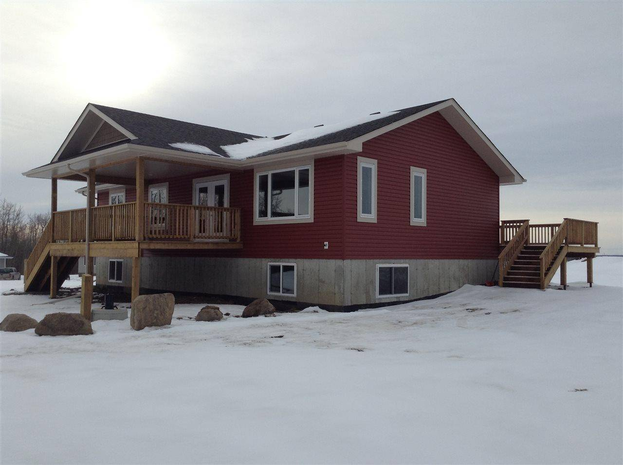 House for sale at 302 55109 Hy Rural Lac Ste. Anne County Alberta - MLS: E4186211