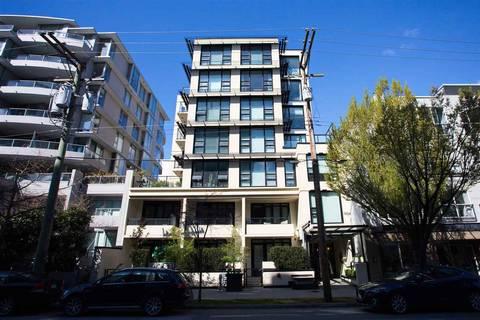Condo for sale at 555 7th Ave W Unit 302 Vancouver British Columbia - MLS: R2381151