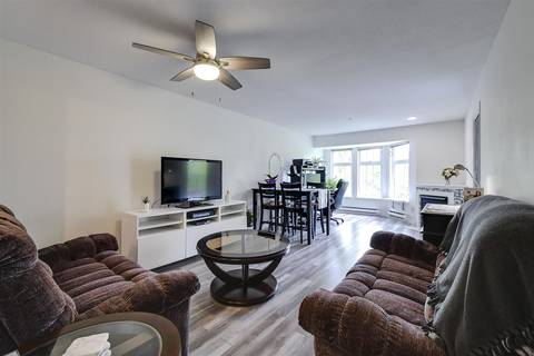 Condo for sale at 5556 14 Ave Unit 302 Delta British Columbia - MLS: R2384873