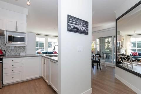 Condo for sale at 5605 Hampton Pl Unit 302 Vancouver British Columbia - MLS: R2410593
