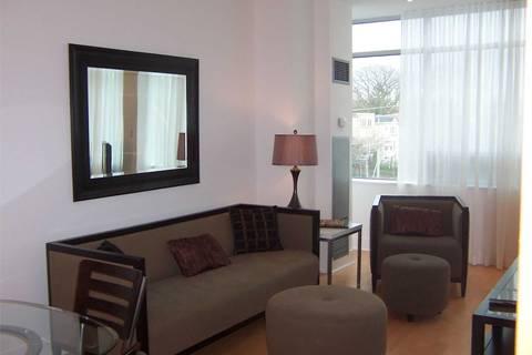 Apartment for rent at 562 Eglinton Ave Unit 302 Toronto Ontario - MLS: C4691466