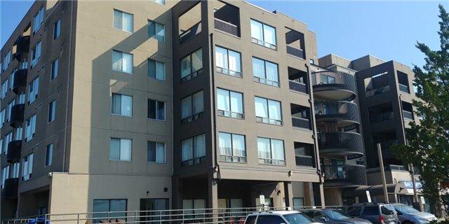 House for sale at 302-5800 Sheppard Avenue Toronto Ontario - MLS: E4270550