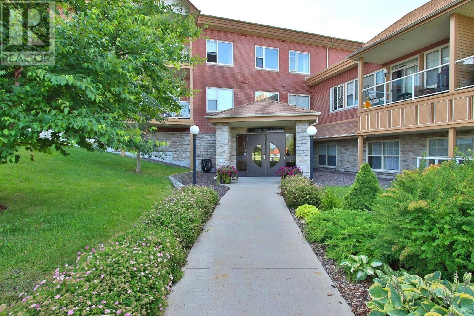 House for sale at 59 Roosevelt Ave Unit 302 St. John's Newfoundland - MLS: 1202361