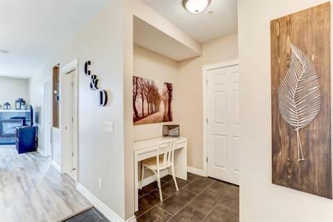 Condo for sale at 6 Hemlock Cres Southwest Unit 302 Calgary Alberta - MLS: C4238361