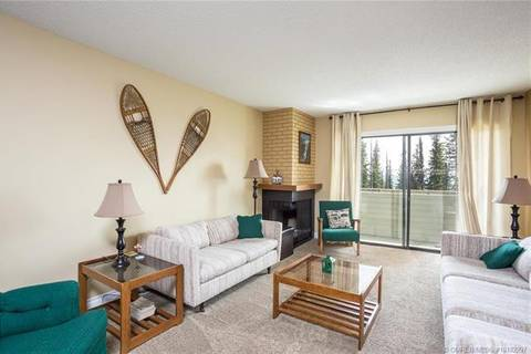 Condo for sale at 60 Wolverine Rd Unit 302 Big White British Columbia - MLS: 10182997