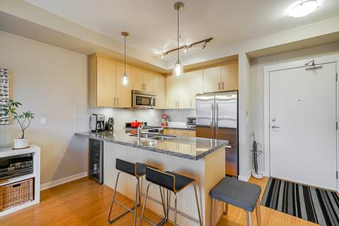 Condo for sale at 6077 London Rd Unit 302 Richmond British Columbia - MLS: R2434619