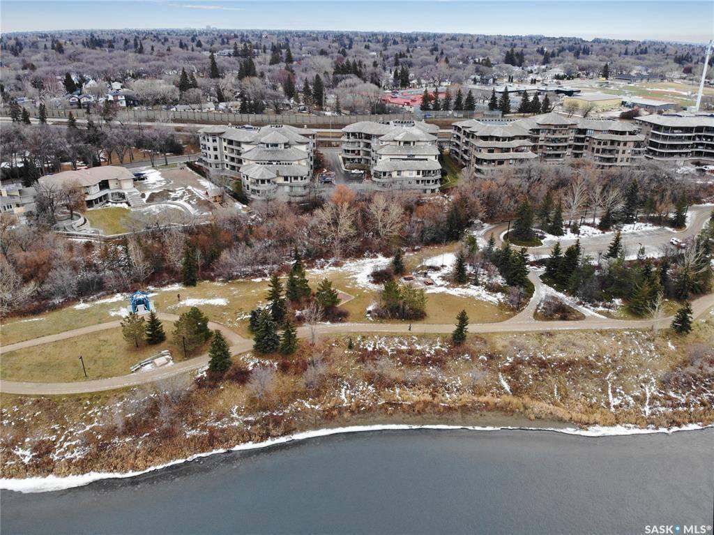Condo for sale at 615 Saskatchewan Cres W Unit 302 Saskatoon Saskatchewan - MLS: SK791223