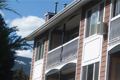Condo for sale at 620 Second St Unit 302 Nelson British Columbia - MLS: 2437442