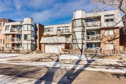 Condo for sale at 630 57 Ave Southwest Unit 302 Calgary Alberta - MLS: C4290525