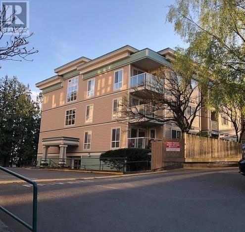 Condo for sale at 649 Bay St Unit 302 Victoria British Columbia - MLS: 417290
