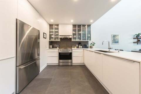 Condo for sale at 650 Moberly Rd Unit 302 Vancouver British Columbia - MLS: R2497514