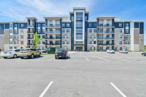 Condo for sale at 650 Sauve St Unit 302 Milton Ontario - MLS: W4384202