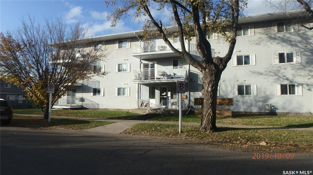 Condo for sale at 66 19th St W Unit 302 Prince Albert Saskatchewan - MLS: SK789082