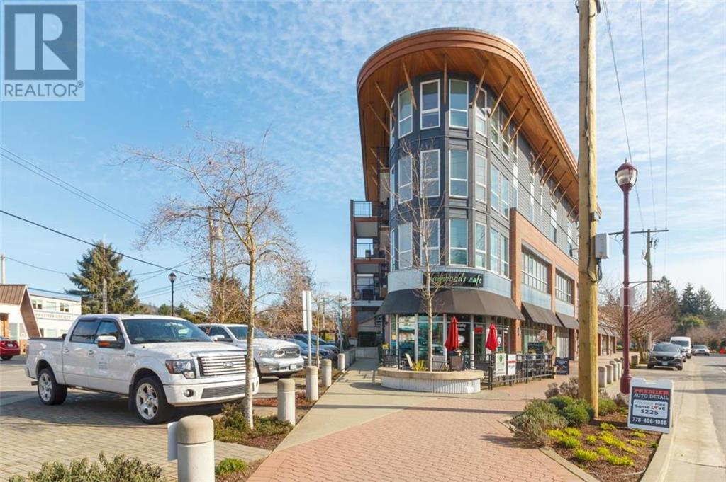 Removed: 302 - 662 Goldstream Avenue, Victoria, BC - Removed on 2020-03-09 05:30:19