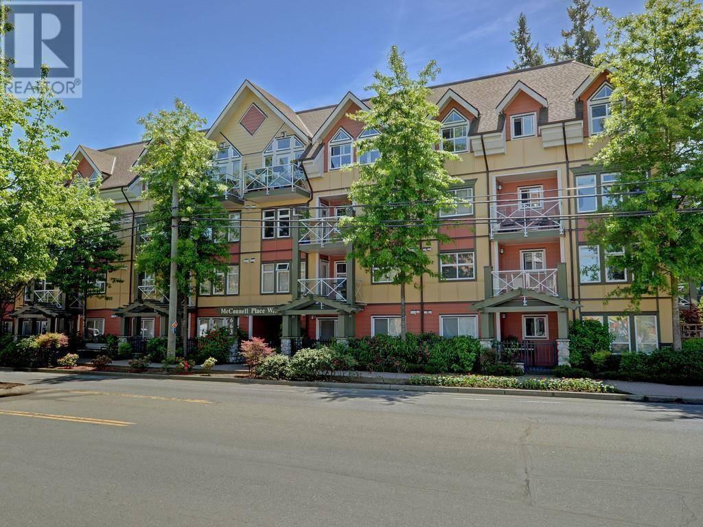Buliding: 663 Goldstream Avenue, Victoria, BC