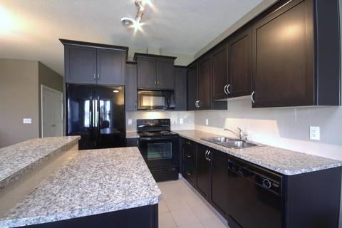 Condo for sale at 6720 112 St Nw Unit 302 Edmonton Alberta - MLS: E4158479